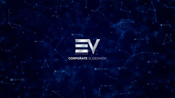 Corporate Slide | After Effects Project Files | Videohive