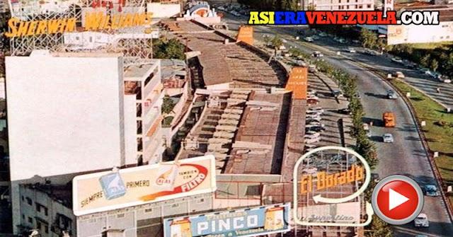Vídeos Caseros muestran como eran en los años 60 Caracas, La Guaira  y Maracaibo