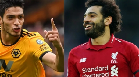 live streaming Wolves vs Liverpool