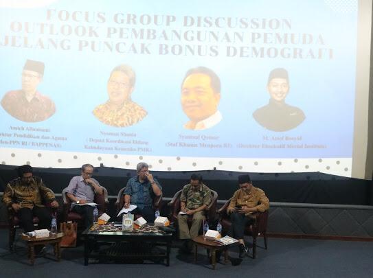 Cegah Bencana Demografi, Pemerintah Diminta Konsekuen Jalankan Perpres 66/2017