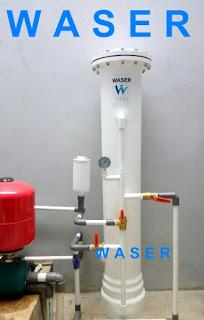 filter air tangerang tangsel