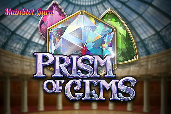 Main Gratis Slot Demo Prism of Gems Play N GO