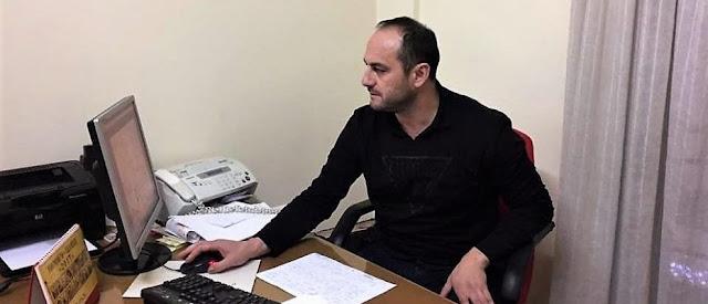 Ελλείψεις διαπίστωσε ο Γιώργος Σαρρής στο Μουσικό σχολείο Αργολίδας