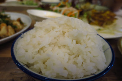 Red Sparrow, rice