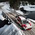 Incontestable victoria de Ott Tänak en el Rally de Suecia