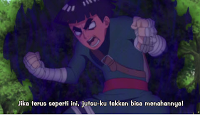 Boruto: Naruto Next Generations Episode 3 Subtitle Indonesia