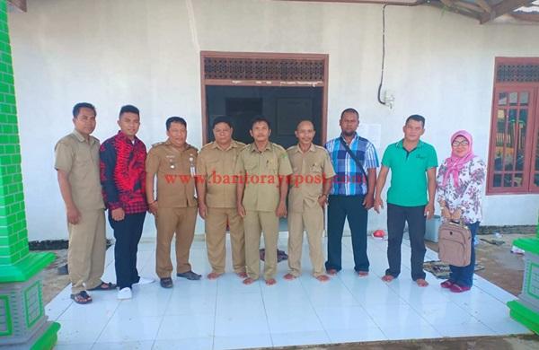 DPRD Batara: Perlu Perhatian Rumah Dinas Guru Yang Layak