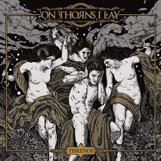"""Το βίντεο των On Thorns I Lay για το """"Cosmic Silence"""" από το album """"Threnos"""""""