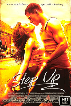 Step Up [1080p] [Latino-Ingles] [MEGA]