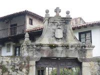 Buelna camino de Santiago Norte Sjeverni put sv. Jakov slike psihoputologija