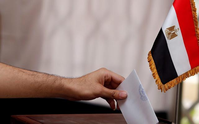 نتائج انتخابات مجلس النواب محافظة الجيزة 2020