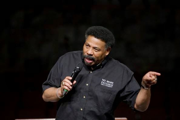 Jacob The Deceiver God Used by Dr Tony Evans