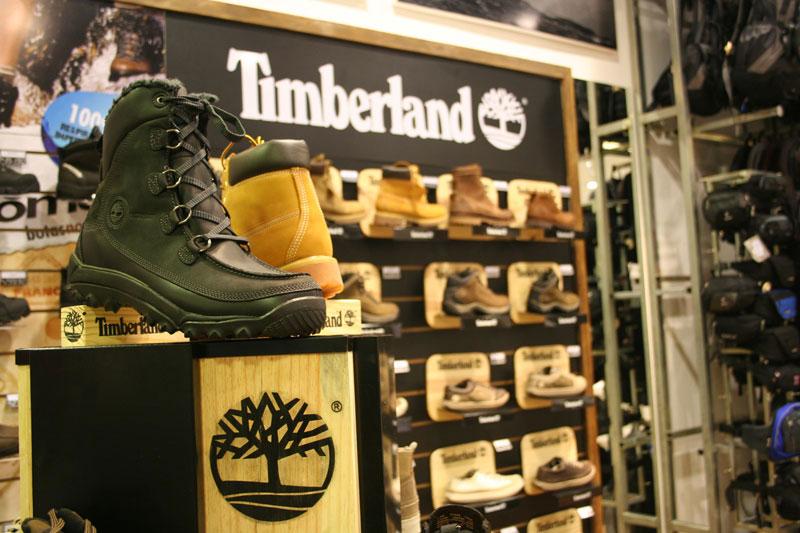 VF Corporation inicia operação própria da Timberland no Brasil