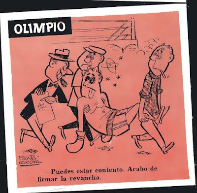 Tio Vivo nº 17 (22 de Septiembre de 1957)