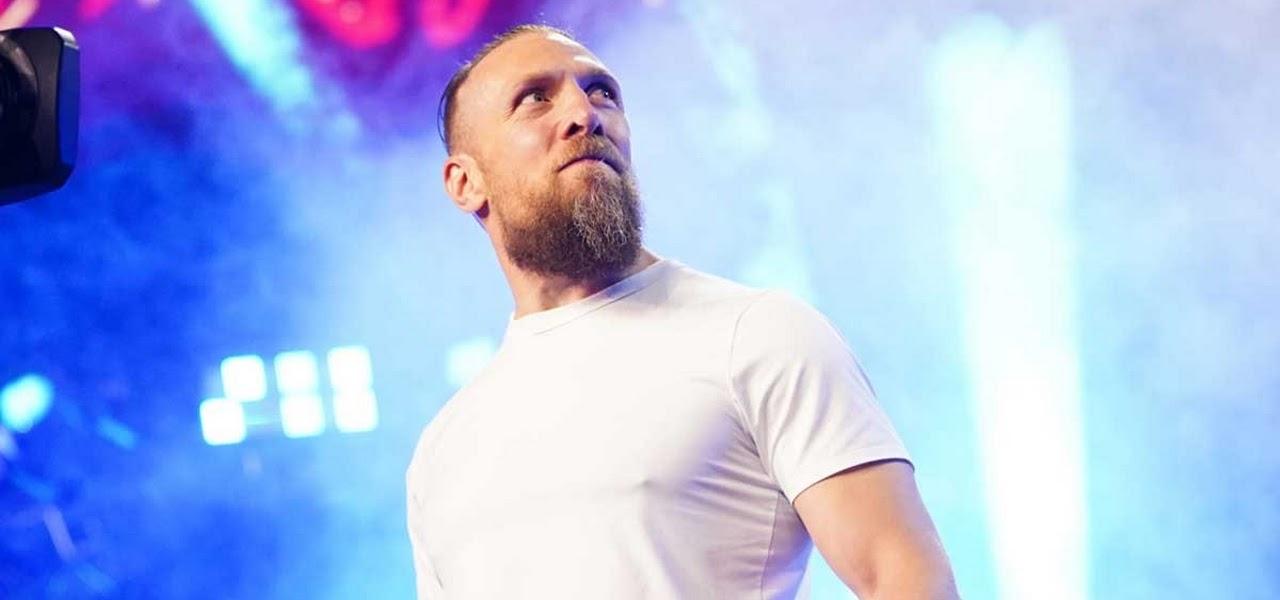 """Revelado motivo para Bryan Danielson não ter usado a música """"The Final Countdown"""" no AEW All Out"""