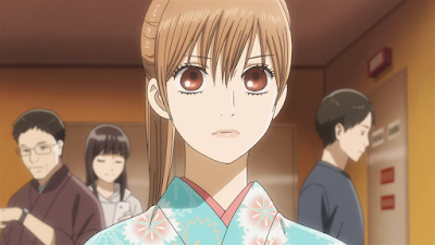 Chihayafuru S3 Episode 2