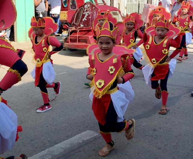 385th Foundation Day Parade