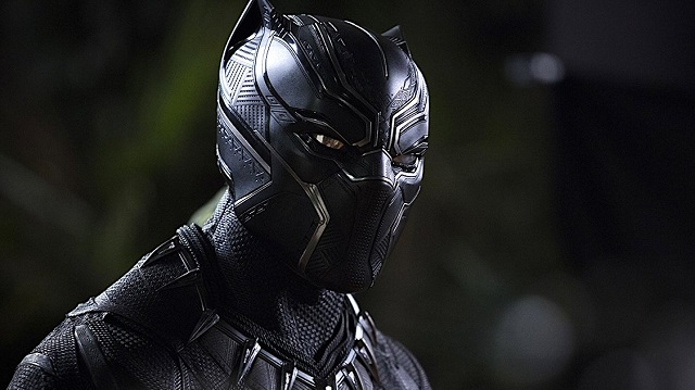 Pantera Negra/Marvel Studios/Reprodução