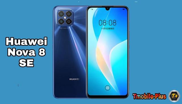 مواصفات هاتف Huawei Nova 8 SE   مميزات وعيوب الهاتف