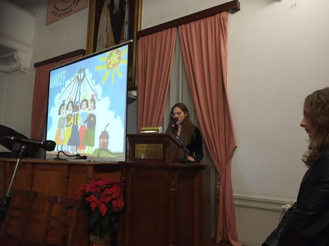 """Το χαρμόσυνο μήνυμα της Γέννησης του Χριστού, ακούστηκε στον ιστορικό """"Δαναό"""" στο Άργος"""
