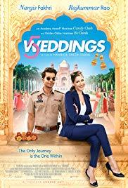 Watch 5 Weddings Online Free 2018 Putlocker