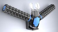 Triton Oxygen Mask Alat Selam Tanpa Tabung