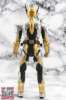 S.H. Figuarts Kamen Rider Thouser 06