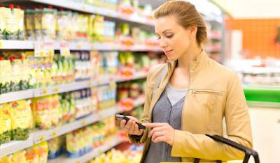 Grocery Shopping List App