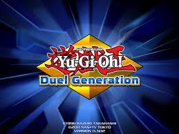 Yu-Gi-Oh! Duel Generation v1.06a Mod APK Data
