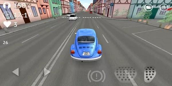 تحميل لعبة تعليم قيادة السيارات للاندرويد