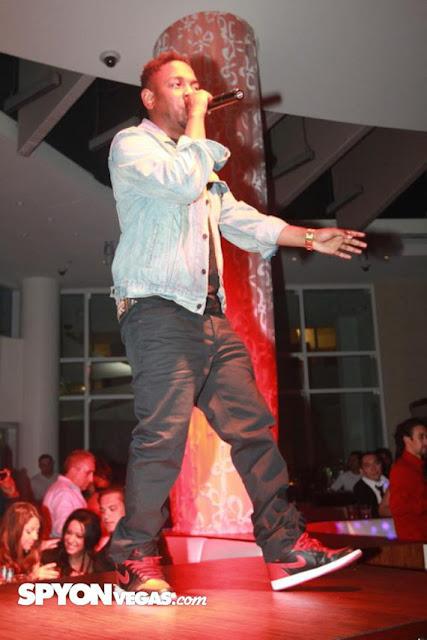 Nasa Frsh: Celebrity Feet: Kendrick Lamar – Air Jordan 1 ...