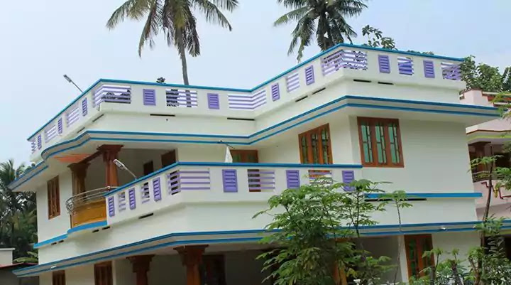 House For Sale at Valathungal, Kollam, Kerala