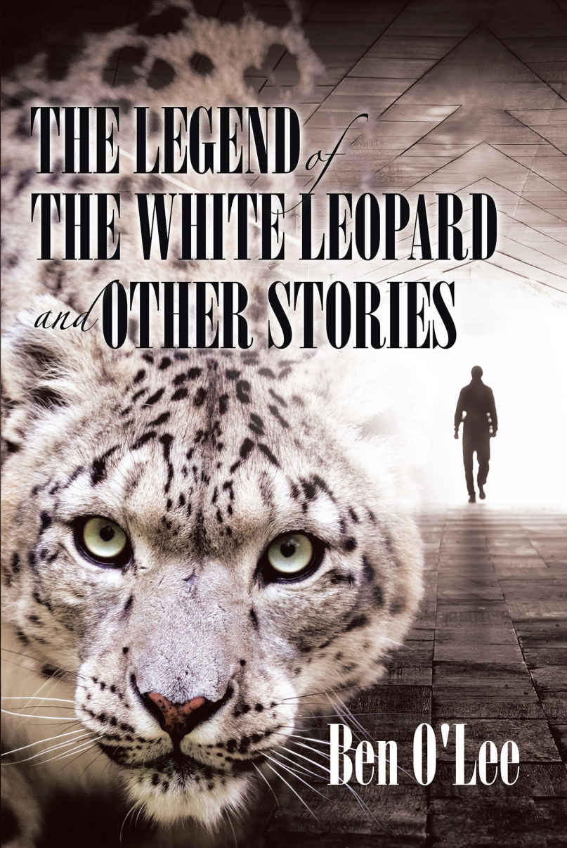 THE LEGEND OF THE WHITE LEOPARD