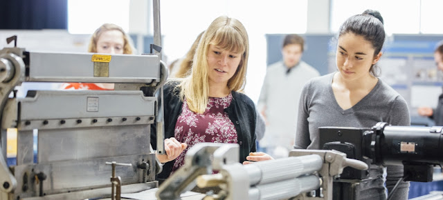 Best States for Mechanical Engineers