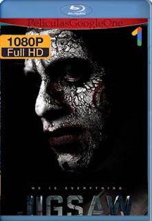 Jigsaw (Saw 8) [2017]  [1080p BRrip] [Latino-Inglés] [GoogleDrive] RafagaHD