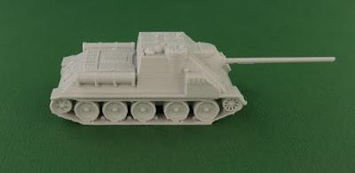 SU-100 picture 1
