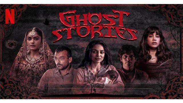 Ghost Stories (2020) Hindi Movie 720p BluRay Download