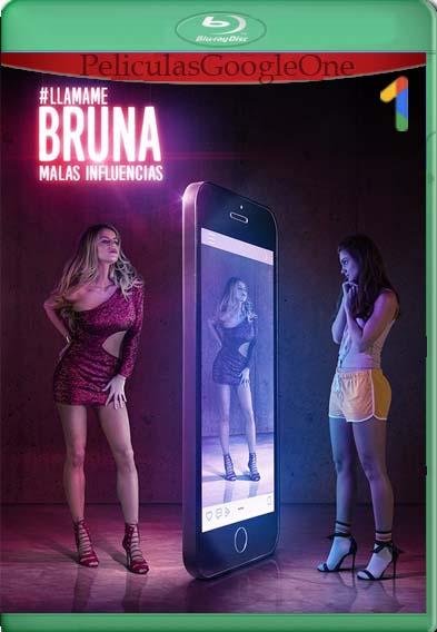 Llámame Bruna (2016) Temporada 1-2-3-4 [1080p Web-Dl] [Latino-Inglés] [LaPipiotaHD]