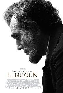 LINCOLN (Steven Spielberg-2012)