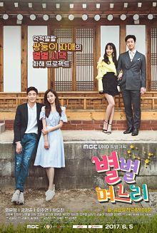 Sinopsis pemain genre Drama Korea All Kinds of Daughters-in-Law (2017)