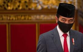 Jokowi Minta Warga Hidup Berdamai dengan Virus Corona
