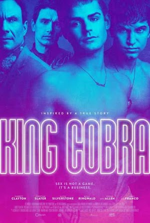 King Cobra - PELICULA - EEUU - 2016