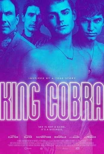 VER ONLINE Y DESCARGAR: King Cobra - PELICULA - EEUU - 2016