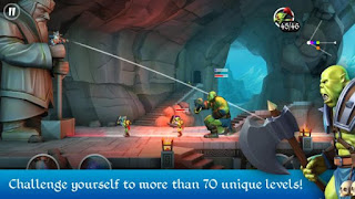 Tiny Archers Apk Mod Money For Android Free Download