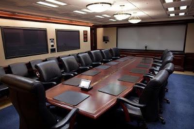 Ghế phòng họp cho phòng họp cao cấp