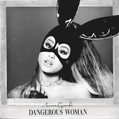 Lirik Lagu Ariana Grande - Side to Side