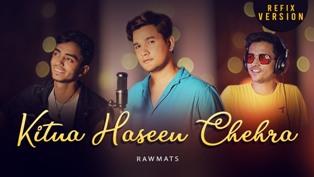 Kitna haseen chehra Lyrics - Rawmats
