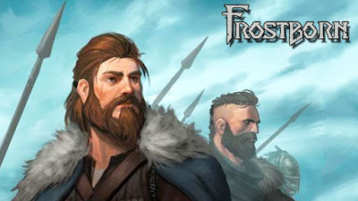 Frostborn for Android – APK Download