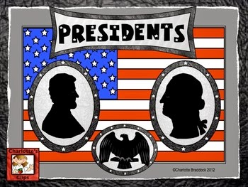 Presidents Day Clip Art