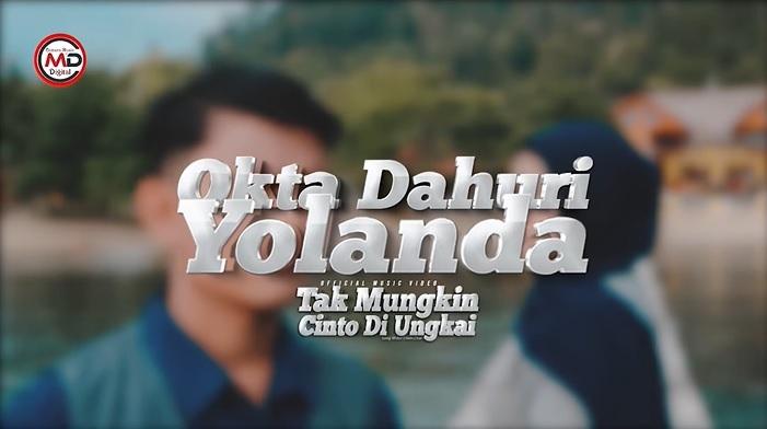 Okta Dahuri & Yolanda